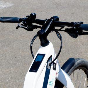 E-Bike e Stazioni